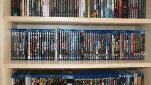 Wanted:  Bluray Movies in Mint Condition