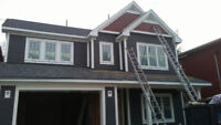 Siding  crew available hardie and facia 15 years experience