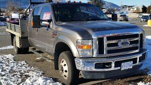2008 Ford F-350 xlt Pickup Truck