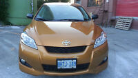 2010 Toyota Matrix Safety and E-Tested Rust Proof Winter Tires