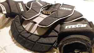 Itech 4.8 Goalie Chest Protector