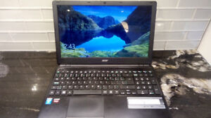 Acer Aspire Laptop For Sale - Great Quality