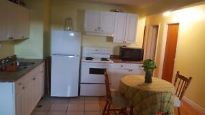 All Inclusive Bachelor Apartment $750