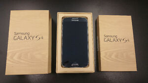 SAMSUNG S4 IN PERFECT WORKING CONDITION WITH SLIGHT USE (TELUS)