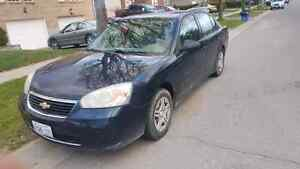 2006 Malibu  $999.. etested. No trades and firm..