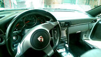 $30 FULL Interior STEAM CLEAN! NO CHEMICALS, We Come To You!