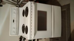 Fridgidaire Self Cleaning Oven