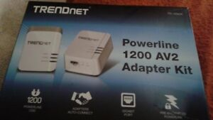 Trendnet  powerline