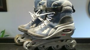 QUALITY ROLLER BLADES