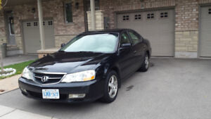 Acura 3.2 TL - Priced to go -$2800/- excellent condition.