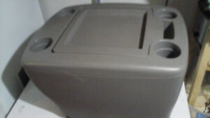 Center Console For 2009 Chev.Uplander