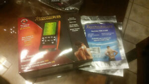 TENS UNIT...BRAND NEW!!---REDUCED