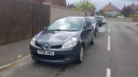2006 Renault Clio 1.5dci - 113,500 miles - 5 previous owners