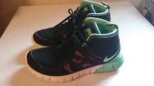 basketball shoes girls size 8