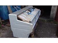 2013 Zion Hill Slimline Serve Over Counter Cooling Chiller Unit