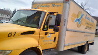 Woodstock Moving & Delivery Services