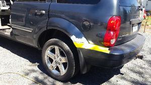 We Fix Bumpers, Rust spots, paint rims, remove scratches!!!