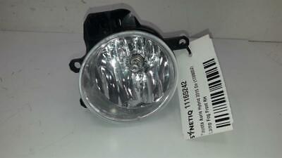 Avensis Driver Side Offside Front Fog Light Lamp Unit 2006-2013