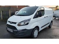 2014 Ford Transit Custom 2.2TDCi ( 100PS ) ECOnetic 270 L1H2