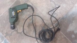 Black and Decker quantum drill, works great