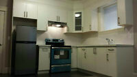 $1900 / 2br - 800ft2 - New 2 br w/ queen bed bsmt suite near UBC