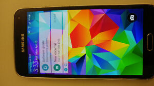Good condition samsung s5