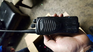 selling Kenwood radio's