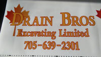 Dan's machining, welding and signs / decal printing Services