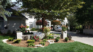 Landscaping / Yard Clean Ups for high end homes London Ontario image 5