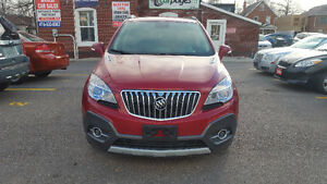 2014 Buick Encore Convenience SUV! CERTIFIED & ETESTED!!!
