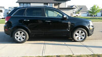 2009 Saturn VUE XR SUV, Crossover