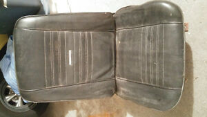 1967 CHEVELLE SS OR BEAUMONT SD BUCKET SEATS