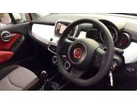 2015 Fiat 500X 1.4 Multiair Pop Star 5dr Manual Petrol Hatchback