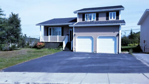 House for rent, multi-level family home 3 bedroom Carberries Rd