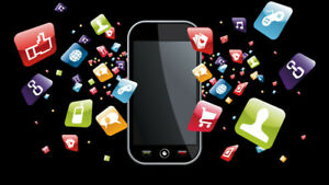 Apps at affordable cost