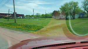 BUILDING LOT IN AMHERST