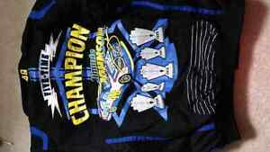 Jimmie Johnson racing jacket size small