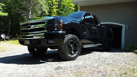 2009 Chevrolet Silverado 1500 4x4 TEXAS EDITION