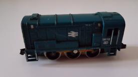 N Gauge Diesel Loco for sale  Swanwick, Derbyshire