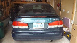 1997 Acura EL Sedan