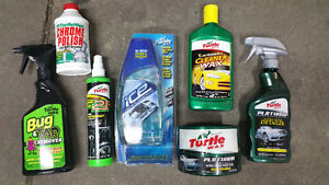 Car Care Products Cheap!!! Windsor Region Ontario image 1