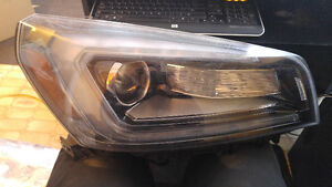 ACADIA 2013 2014 2015 2016 HEADLAMP RIGHT LUMIERE DROITE