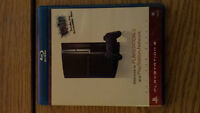 Ps3 Network and welcome to PlayStation 3 Blu-Ray disc