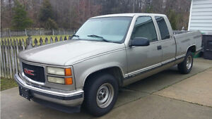 looking for winter truck