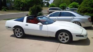 1995 Corvette Targa Texas car 96k miles