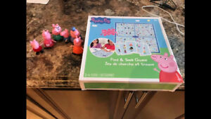 Pepper Pig Game