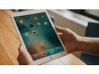 Apple iPad Pro (wifi/4G cellular, 128gb)