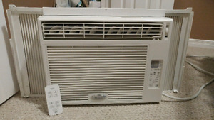Whirpool Window Air Conditioner
