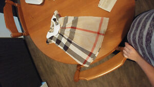 Robe Burberry XXL