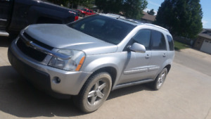 2006 Equinox Fully Loaded